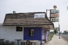 Food - Rubio's Market