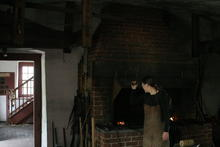An overview of the smithy